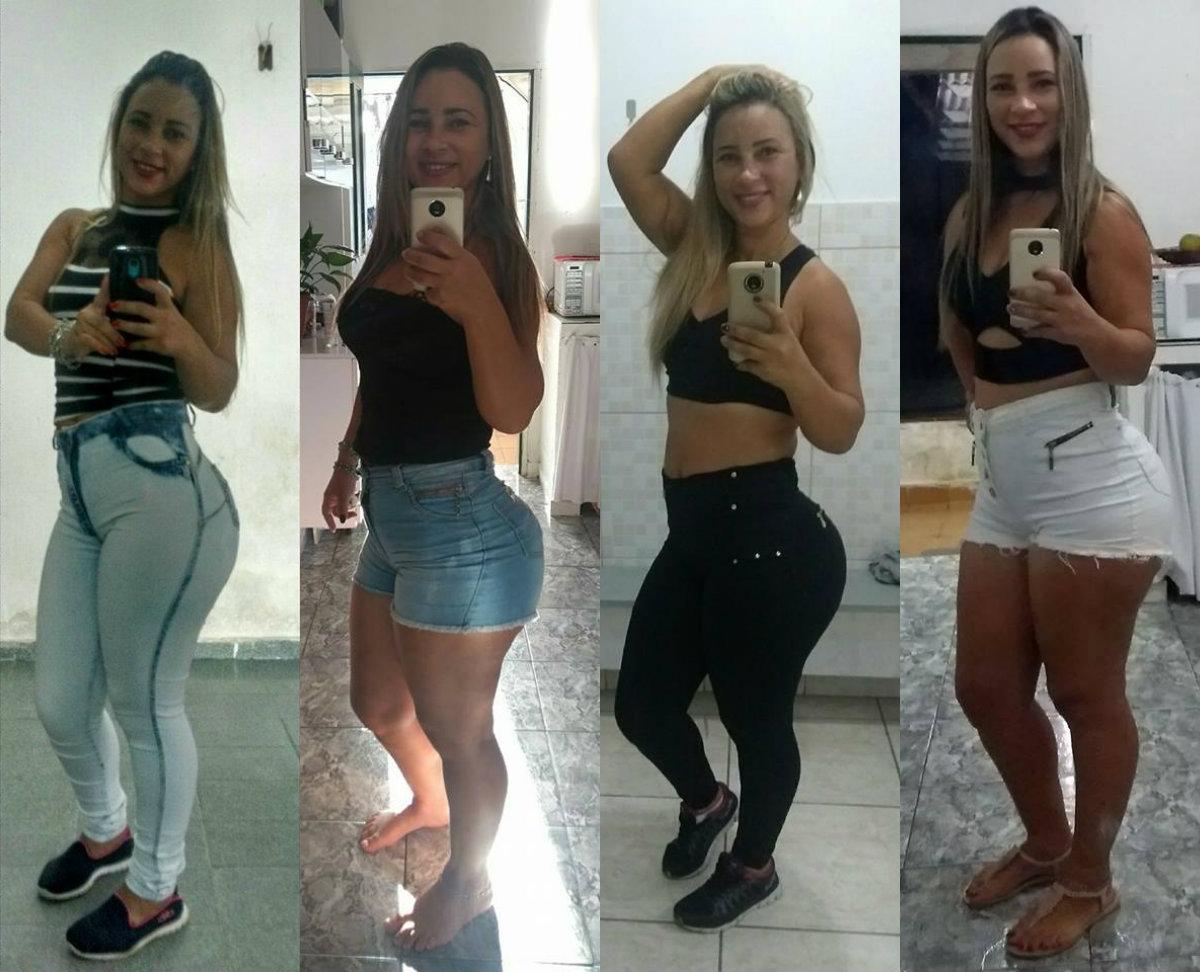 Tatiana Luna - Paraguay