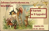karteczki na Wielkanoc !