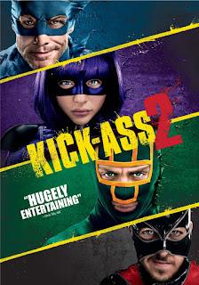 Kick-Ass 2 (2013) – เกรียนโคตรมหาประลัย 2 [พากย์ไทย]