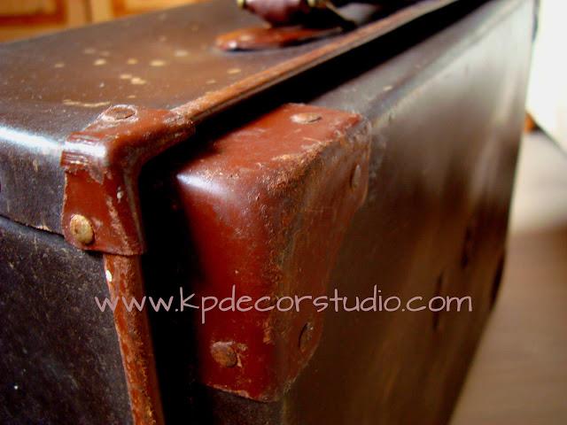 Comprar-adquirir-vender-venta de maletas antiguas. Decorativas. Originales. Vintage