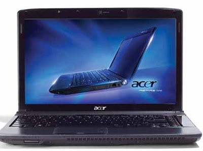 AAcer Aspire 4540 Laptop Price In India