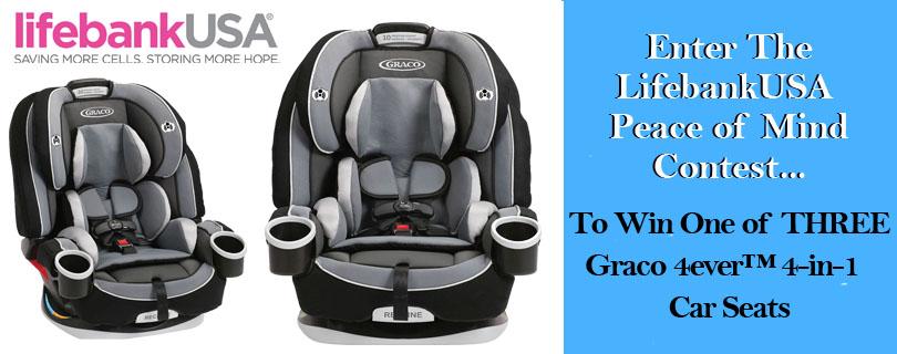 car seat, giveaway,