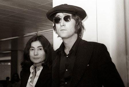 Джон и Йоко, История Джона Леннона