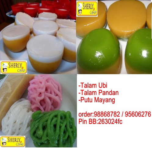 Aneka Ragam Kue Cake Ideas and Designs