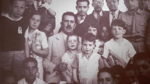 Lázaro Cárdenas y su compromiso con la II República española