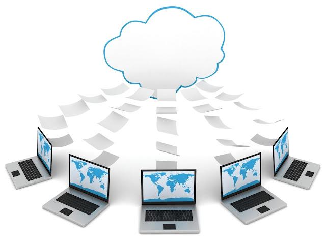 Nền tảng điện toán đám mây