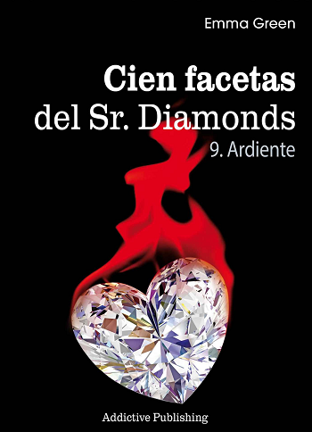 Emma Green.- Cien Facetas del Sr. Diamonds Vol.9 – Ardiente