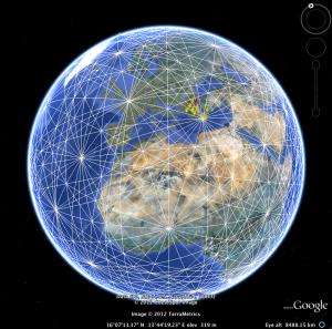 Το Ενεργειακό Πλέγμα της Γης