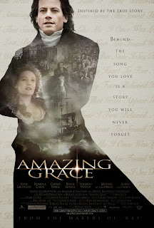 Watch Amazing Grace (2006) movie free online