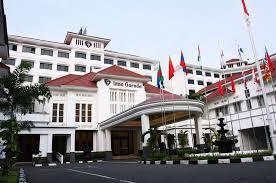 Diskon Hotel kartu kredit Mandiri di Yogyakarta