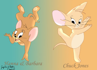 Tom and Jerry Cartoon Photos