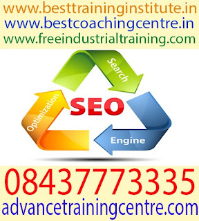 Advance PHP,SEO Training in Mohali