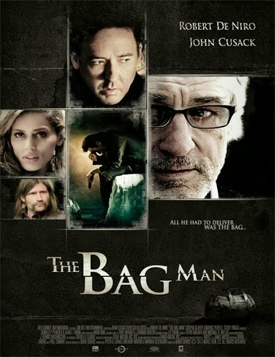 Ver The Bag Man (2014) Online