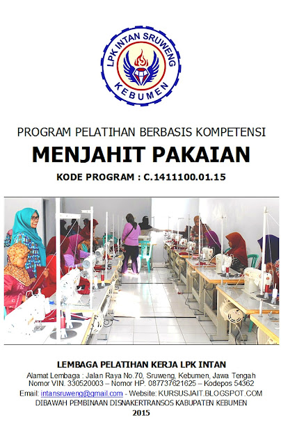 PROGRAM PBK-2015