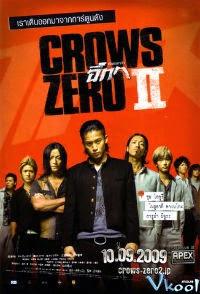 Thiết Quân Đoàn 2 - Crows Zero 2