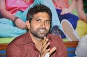 Nenu Naa Friends Press meet Photos-thumbnail-5