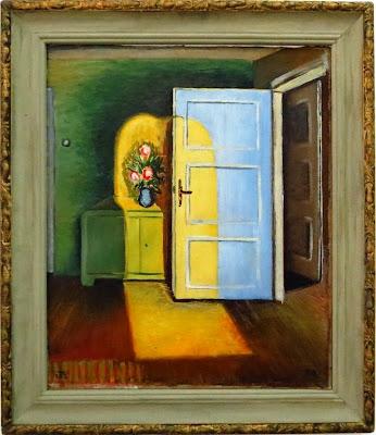 Роман Сельский, Двери, 1932