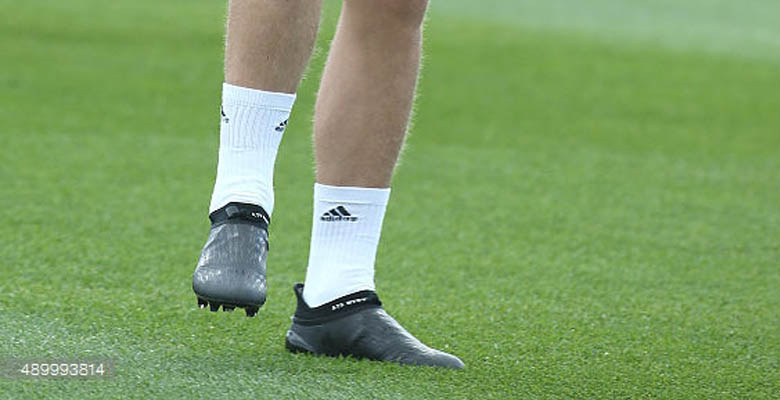 9834d68c7 Man Utd Youngster James Wilson Trains in Revolutionary Adidas 2016 Boots