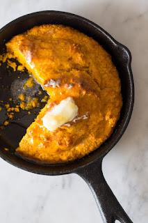 37 pumpkin recipes pumpkin cornbread