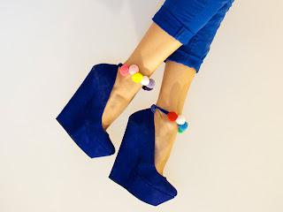 1 Ayakkabı Yenileme