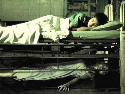Stravične i jezive legende Mrtvo-telo
