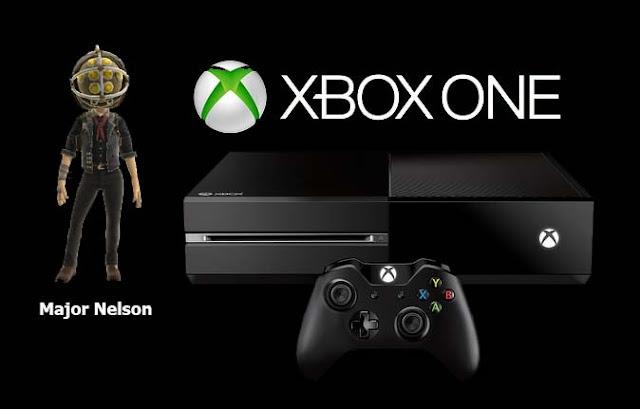 Architecture Xbox One7