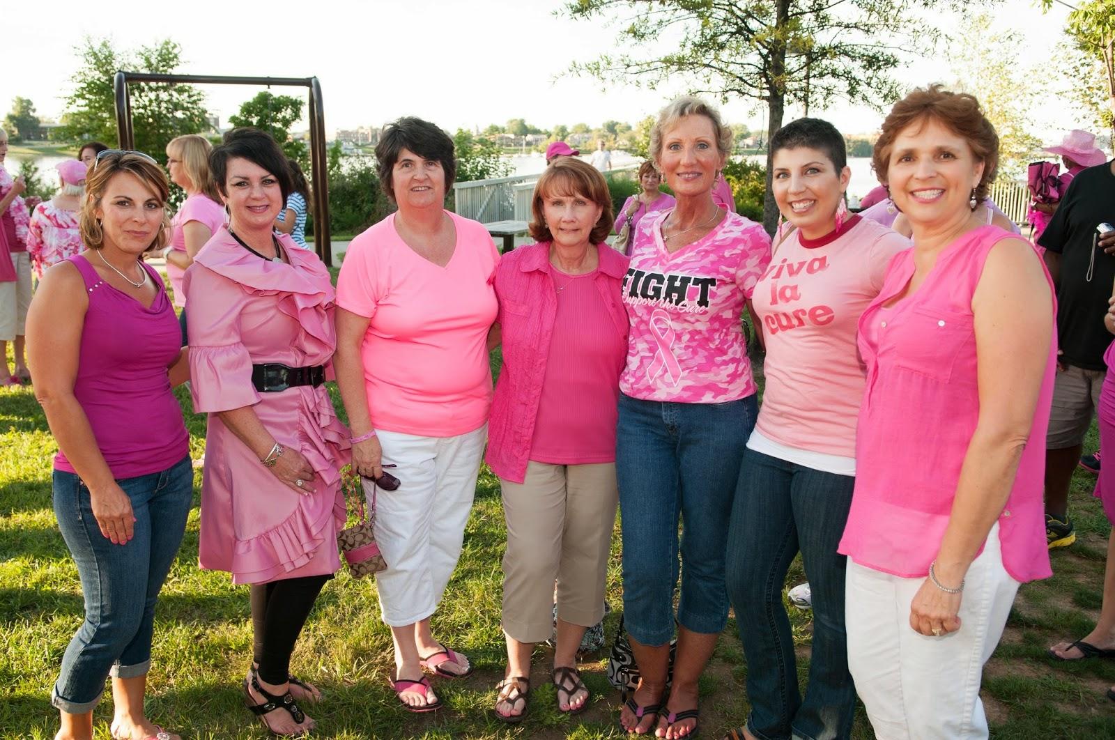 Survivors- Today's Woman Magazine