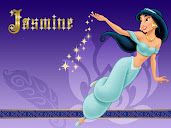 #5 Princess Jasmine Wallpaper
