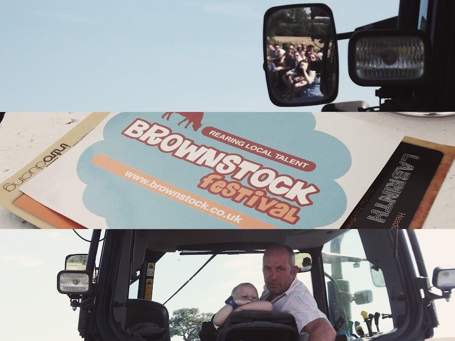 it's cohen - uk fashion blog: brownstock festival 2012, essex