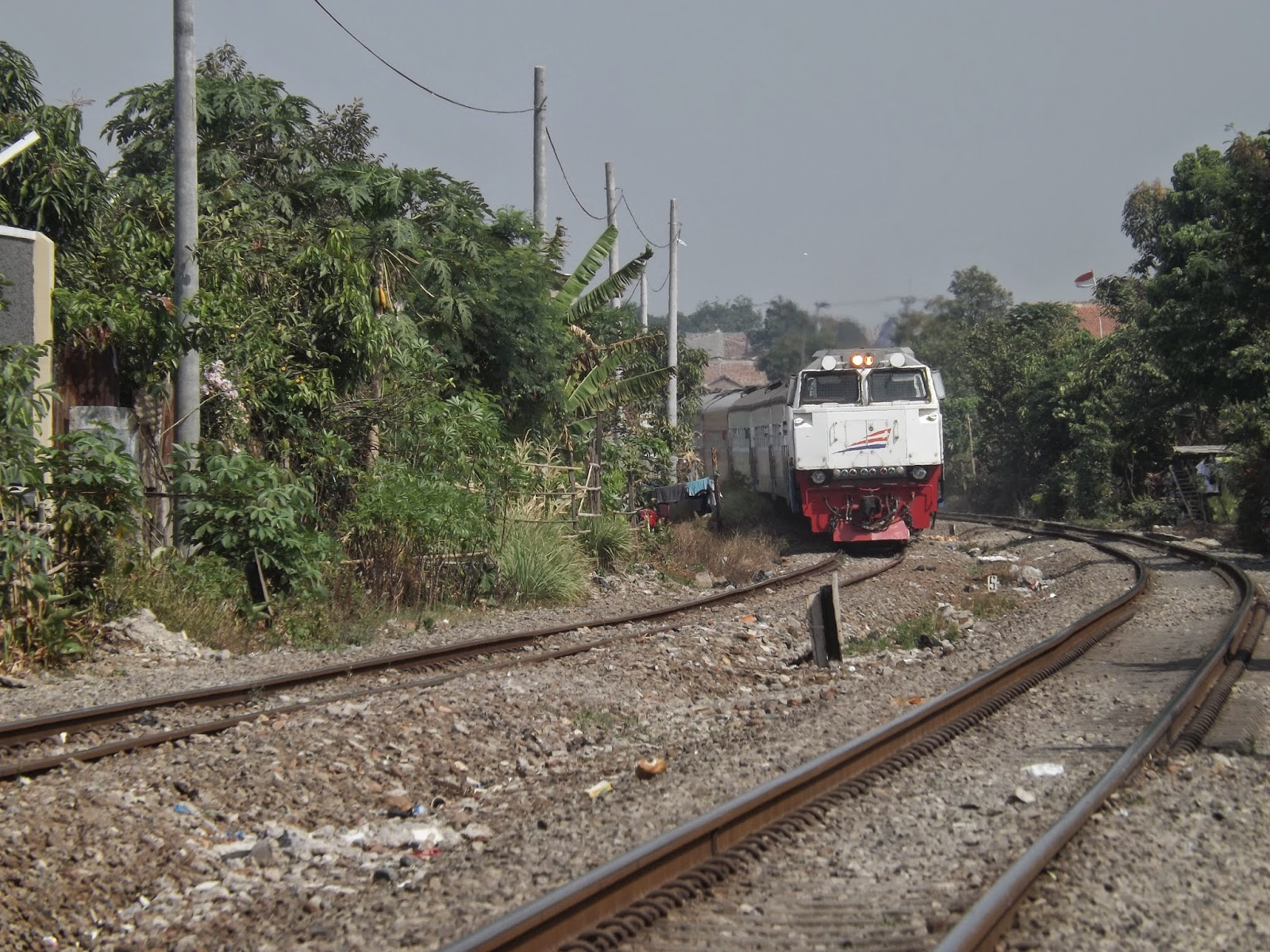 Yova Railfans: Foto - Foto Kereta Api