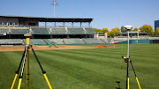 October is the Month for Baseball Field RenovationsVictory Field