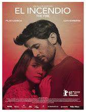 El incendio (2015) [Latino]
