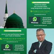 Dana Patuh Syariah PMB INVESTMENT