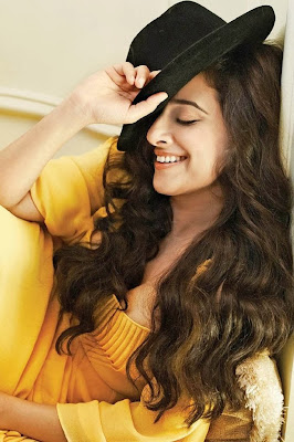 Vidya Balan HD Wallpaper for iPhone