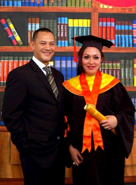 Pasangan Tercerdas Politisi Indonesia, angelina sondakh & adjie massaid