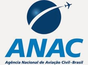 [Brasil] Anac sobe de 21ª a 5ª em ranking mundial de segurança na aviação Anac