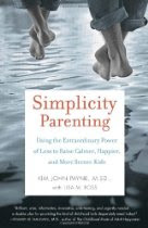 My Simplicity Parenting Posts