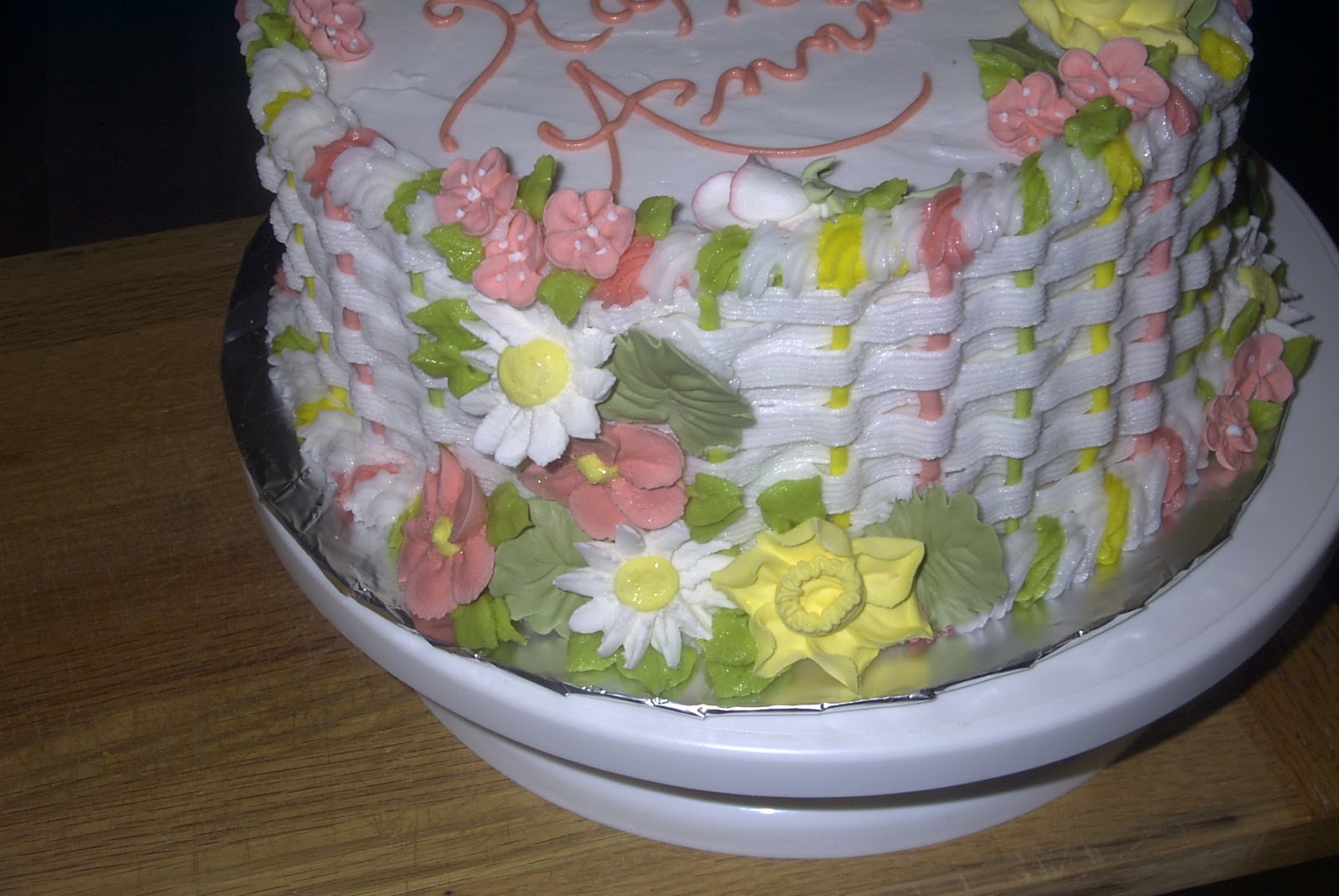 Sweet Sue s and Honey B s Cakes and other Delights