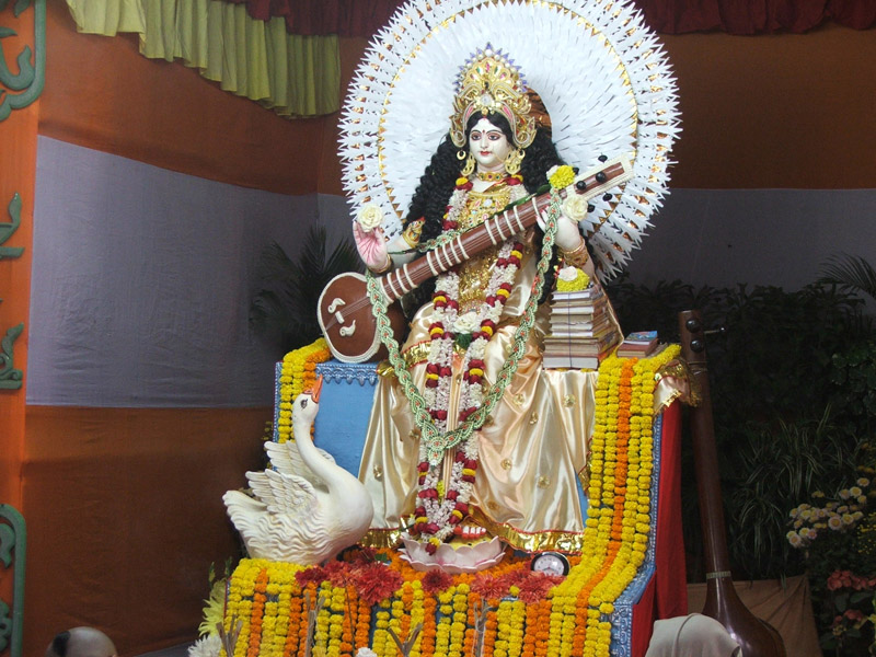 essay on saraswati puja Saraswati puja is one of the major festivals of india saraswati puja essay, essay on saraswati puja, short paragraph for saraswati puja, essays for saraswati puja.