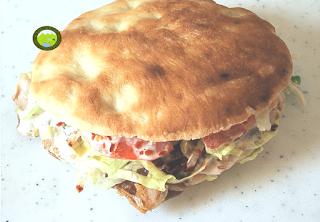recepta kebab de pollastre