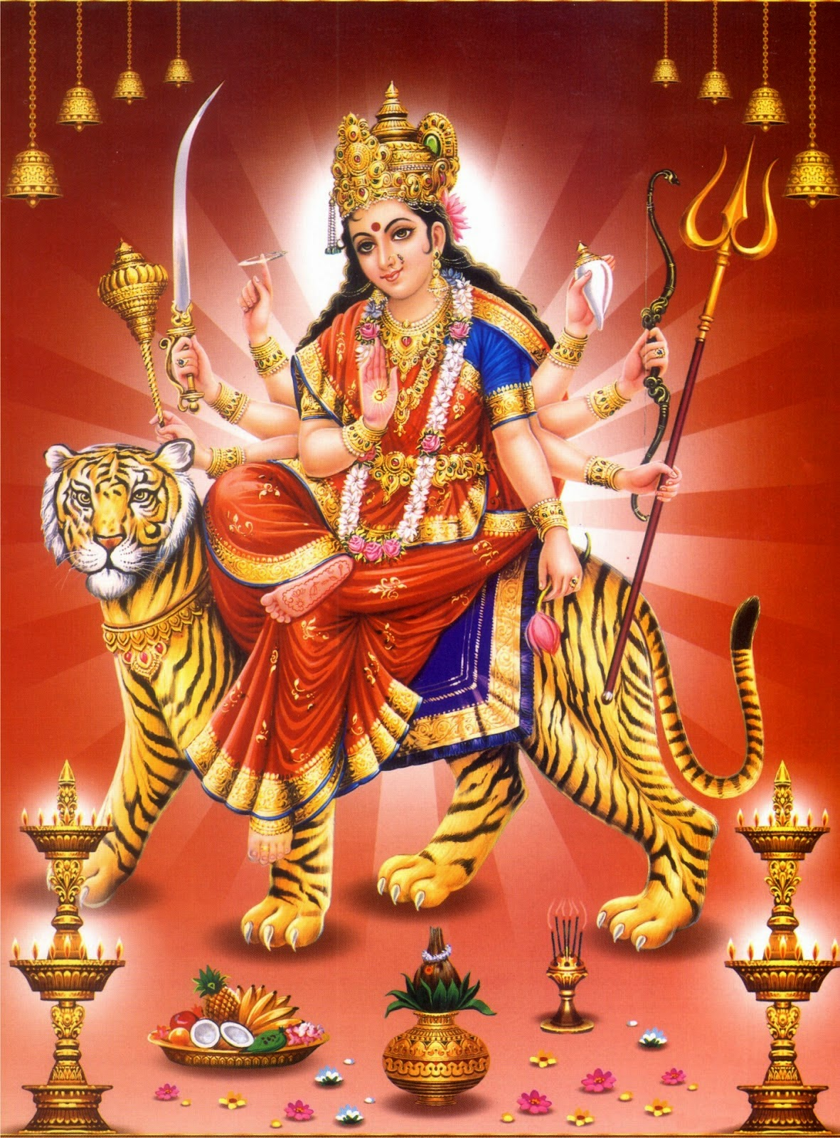 Great Wallpaper Lord Devi - Goddess%2BDurga%2BDevi%2Bwallpapers%2B%252862%2529  Gallery_40483.jpg