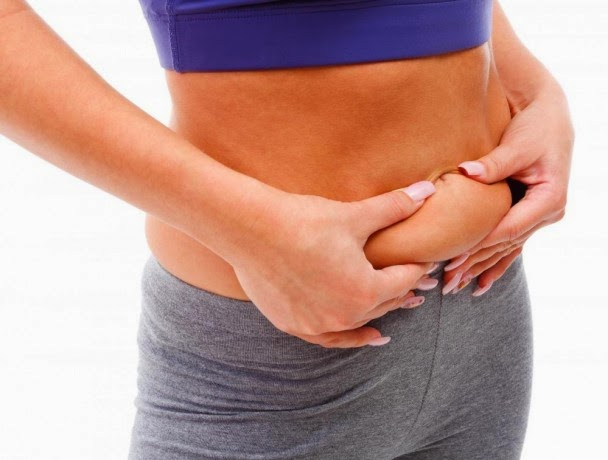 Cara Mengecilkan Perut Dengan Cepat Dan Sehat