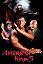 El guerrero americano 5 (1993)