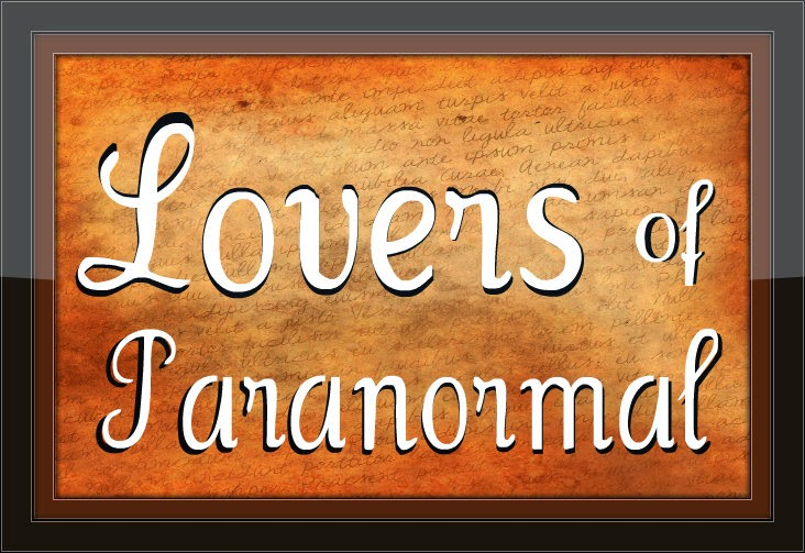 Goodreads Group: Lovers of Paranormal