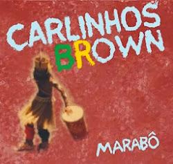 Capa Baixar Carlinhos Brown   Marabô Baixaki Download