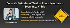 Curso em Balneário Camboríú