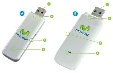Recreateoficial driver modem movistar usb for Escritorio movistar 8 8