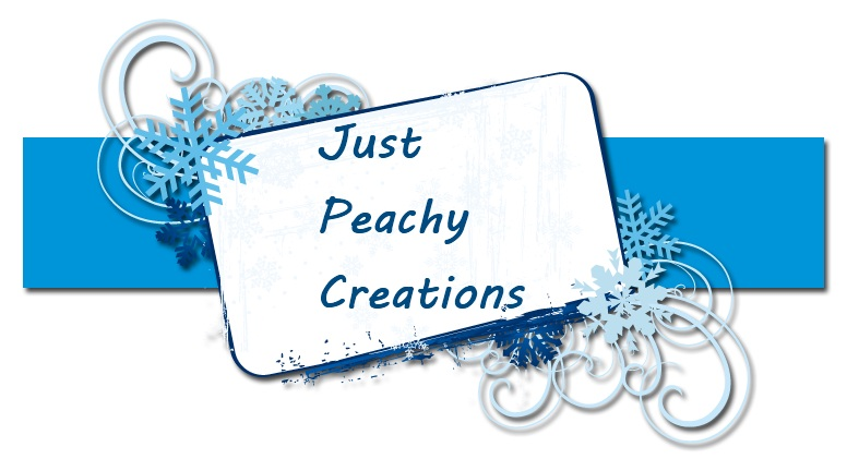 Just Peachy Creations