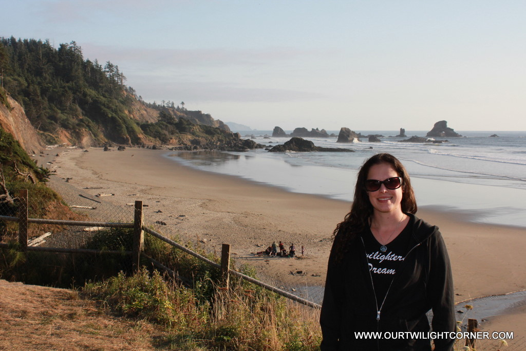 Where Was Twilight Filmed twilighters dream: my dream trip to forks and the northwest