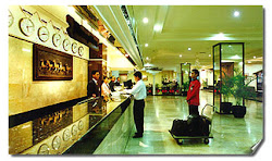 Pilihan Menginap di Garuda Plaza Hotel Medan